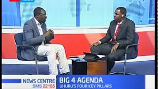 The feasibility of Uhuru's Big Four agenda, why are Kenyans doubtful?