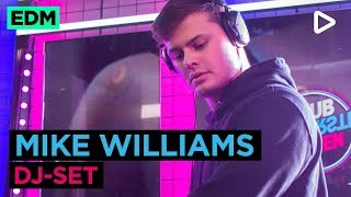 Mike Williams - Live @ SLAM! 2019