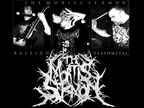 The Mortis Sermon - The Race Of Faceless Liars