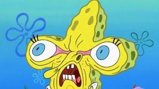 The Most Cursed Spongebob Images | 2