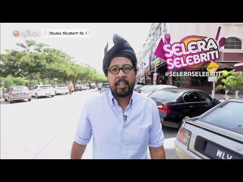 Video #SeleraSelebriti: @monoloQueRasmi - Restoran Homst.
