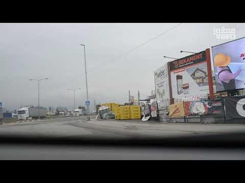 """Vozači sa rampe """"Niš-jug"""" često zalutaju, u """"Putevima Srbije"""" obećavaju putokaze"""