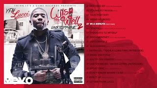 YFN Lucci   In A Minute (Audio) Ft. Plies