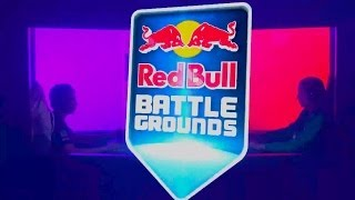 Scarlett vs Bomber Game 3 - Redbull Battlegrounds - The Best TvZ Ever!