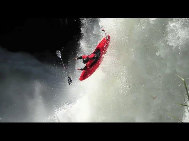 2013 Kayak Session Short Film of the year Awards - Winners Reel