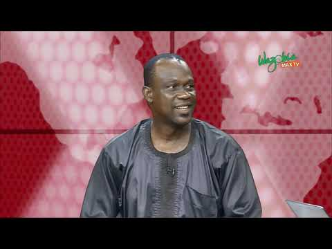 I Know The Issues Facing The L.G.A Housing Africa's Richest Man Eti Osa _  Olukayode Babatunde