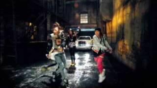 2NE1 - FIRE(Street Ver.) M/V - YouTube
