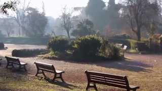 preview picture of video 'Il parco di Villa Borghese a Roma'
