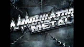 Annihilator - Downright Dominate