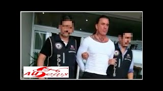 Neco Arabaci: Hells-Angels-Boss in der Türkei verhaftet!