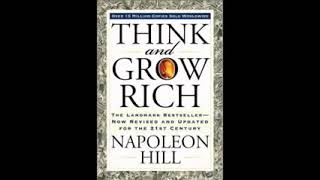 THINK AND GROW RICH by Napoleon Hill   AUDIOBOOK w/ FREE PDF