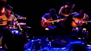 THE TREWS - Yearning.LIVE