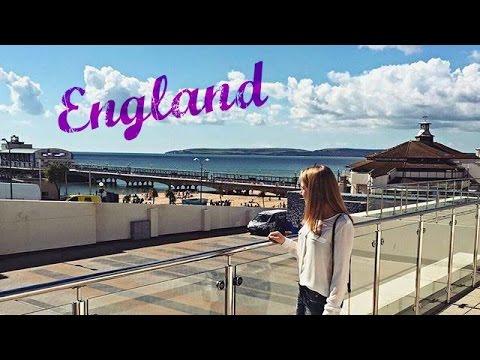 Англия ◆ Программа обмена