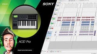 acid pro 7 free download