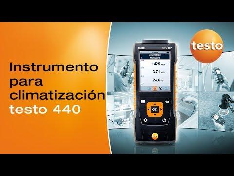 Video presentación del testo 440