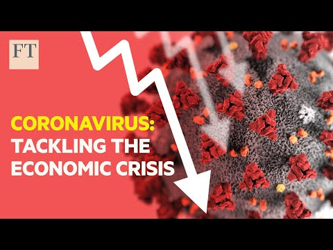 Coronavirus: how to tackle the economic crisis