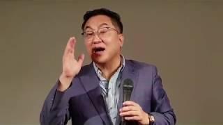황장수 소장 특강 - 문재인 정권의 몰락과 보수의 재건 방향
