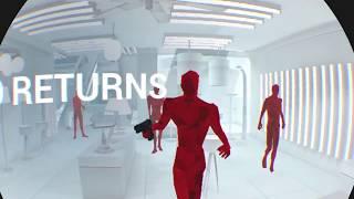 Tru S.T.A.R.S. Live PS4 Broadcast- Superhot VR