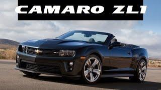 APC – Chevrolet Camaro ZL1 conversível