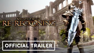Kingdoms of Amalur: Re-Reckoning - Official Nintendo Switch Trailer by IGN