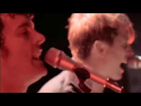 Franz Ferdinand - This Fire (Live @ Fuji Rock Festival '09)