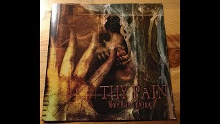 Thy Pain - More than Suffering (2001)