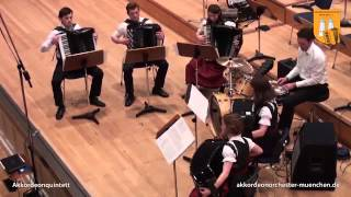 Orchestra Plays Sandstorm Like a Boss