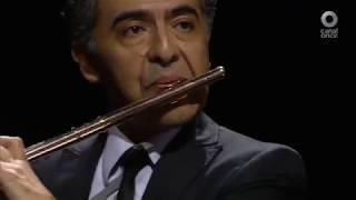 Conversando con Cristina Pacheco - Fernando y Miguel Ángel Villanueva