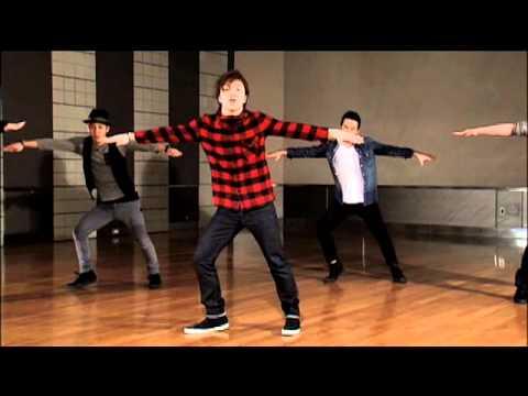 三浦大知 (Daichi Miura) / Drama -Studio Dance Session-