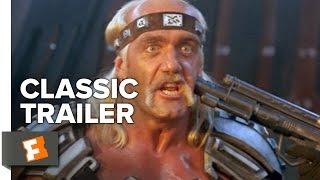 Suburban Commando (1991) Video
