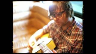 Ben Gibbard - A Lack Of Color (Live Acoustic On KEXP)