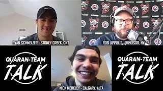 [BNG] Quaran-team talk