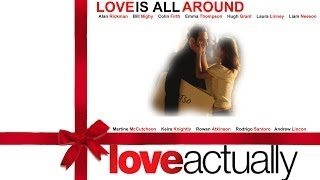 Love Actually - Merry Christmas (Cards scene) | HD