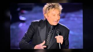 BARRY MANILOW | THEY DANCE