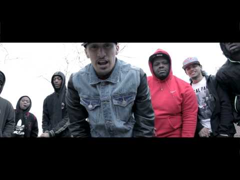 Killa Raze - What You Know About That (Official Video)