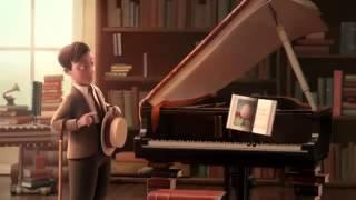 Премия Оскар 2012 Короткометражный мультфильм Фантастические летающие книги