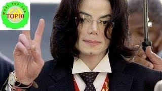 World TOP 10 GREATEST POP STARS EVER