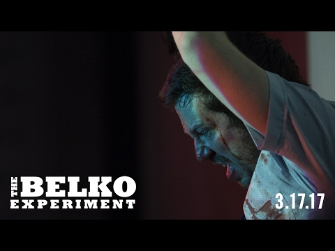 The Belko Experiment (TV Spot 'Hardcore')