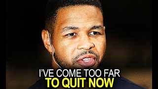 I'VE COME TOO FAR TO QUIT - Best Motivational Video Ft. Inky Johnson