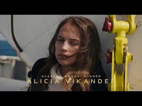 Video trailer för SUBMERGENCE US Trailer - Starring James McAvoy & Alicia Vikander