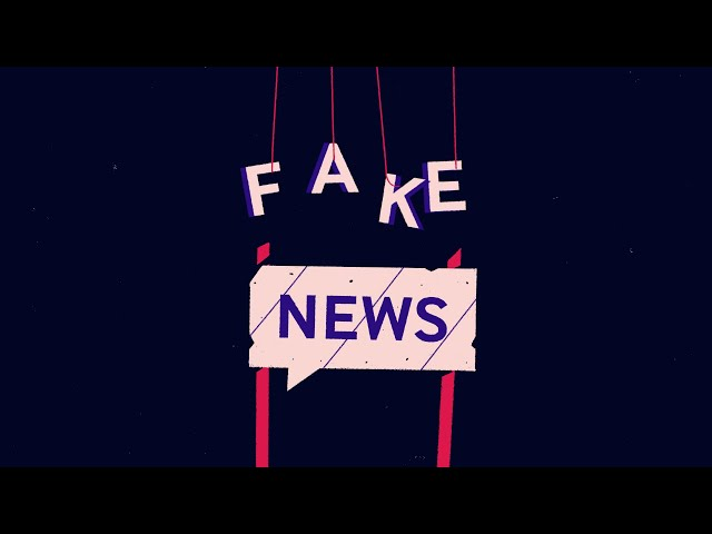 Co jsou Fake News?