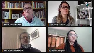 FM Café Live | Planejamento das atividades acadêmicas de graduação e pós-graduação na FURG| EP. 5