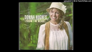 Donna Hughes - The Red Oak Tree