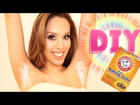 DIY Armpit MASK! How To Lighten Dark Underarms At Home | AlexandrasGirlyTalk Mp3