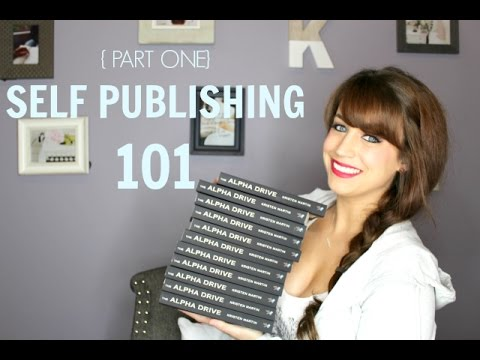 , title : 'How To Self-Publish Your First Book Step-By-Step Tutorial For Beginners | PART ONE