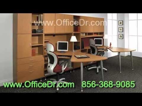 Choose Modern Office Furniture to Make Your Life Easier