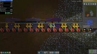 Factorio: Entry Level to Megabase Ep 22: RED CIRCUITS (ADVANCED
