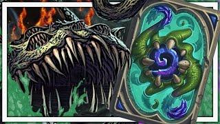 Hearthstone: Yogg-Saron Madness (Mage Standard)