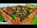 Fortnite Funny Fails and WTF Moments! #48 (EPIC TRAP TROLL) Daily Fortnite Best Moments