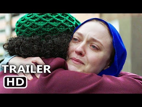 SWEETNESS IN THE BELLY Trailer (2020) Dakota Fanning Drama Movie